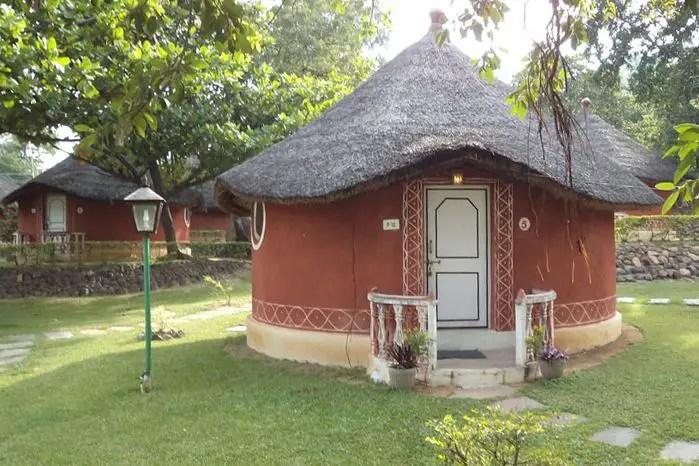 Kishkinda Heritage Resort, Hampi