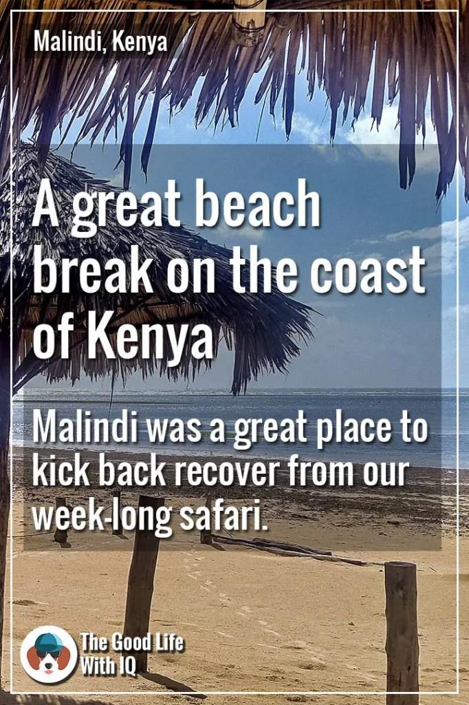 Pinterest thumbnail - Malindi, Kenya, Africa