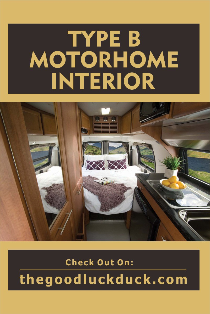 best class b motorhome