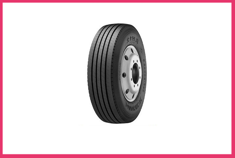 diesel pusher tires