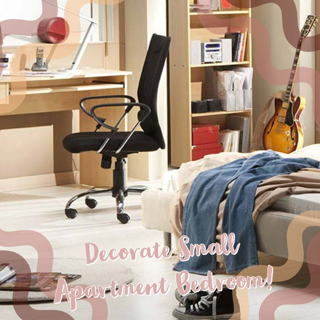 apartment bedroom layout ideas