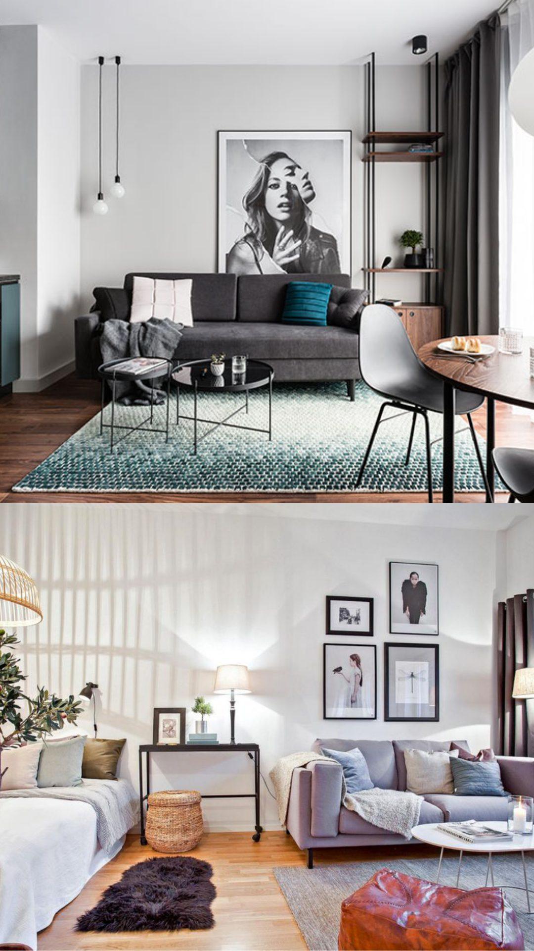 modern bedroom apartment ideas 2019