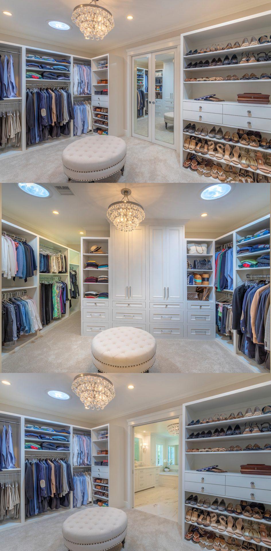 Get your closet under control