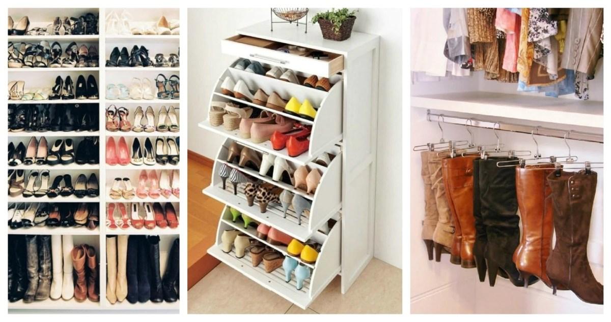 Keep drawers tidy