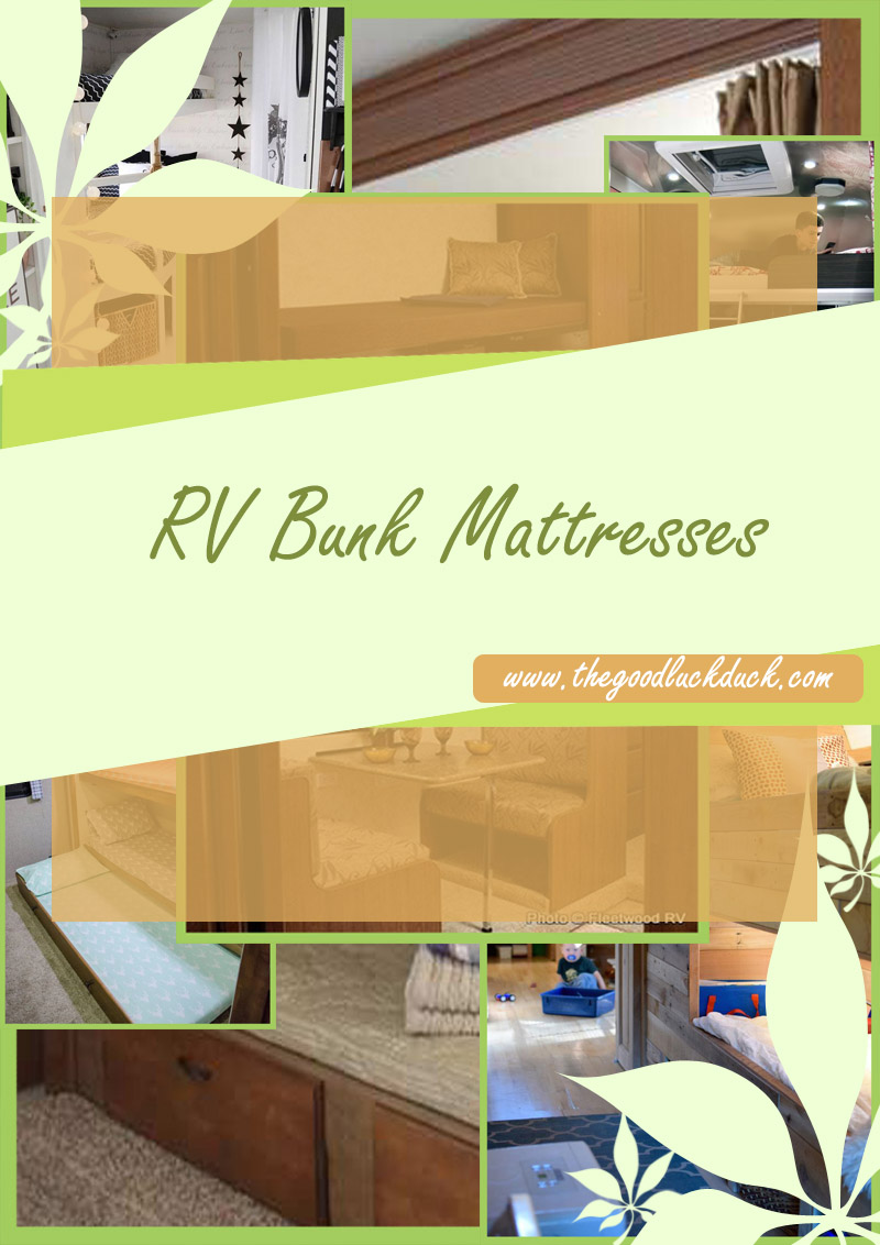 How to Choose an RV Mattress