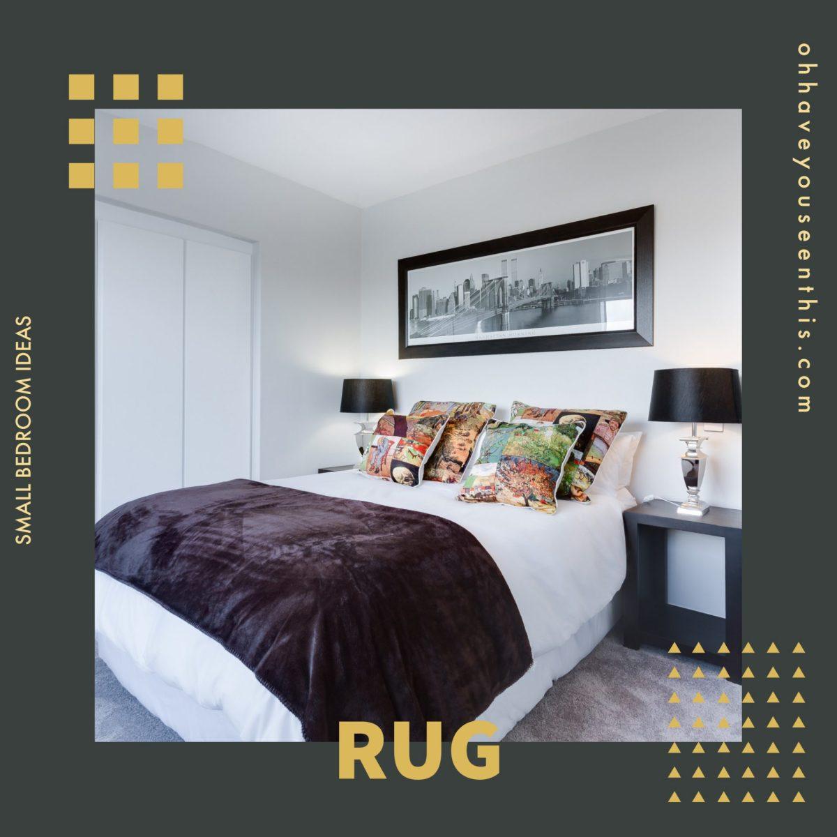 modern bedroom colours