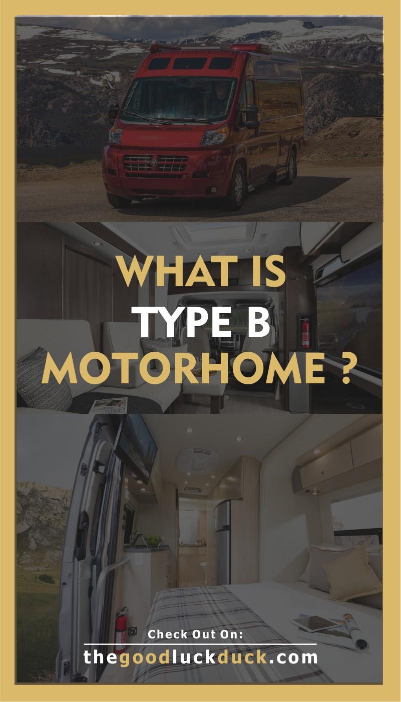 best type motorhome