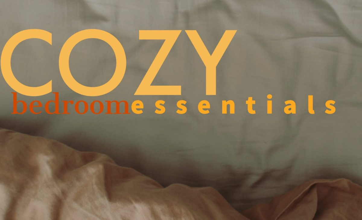 Cozy Bedroom Essentials