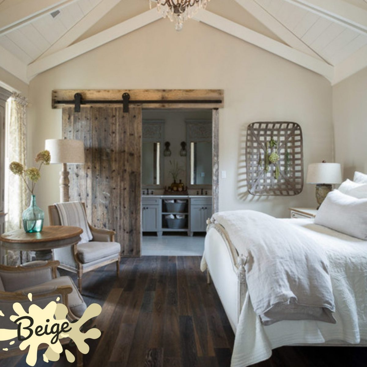 Farmhouse Bedroom Ideas How To Design Best Colors The Good Luck Duck