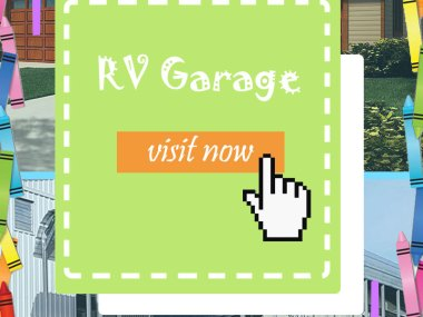 portable rv garage