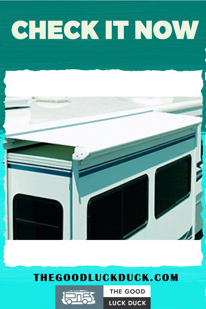 replacement rv awning