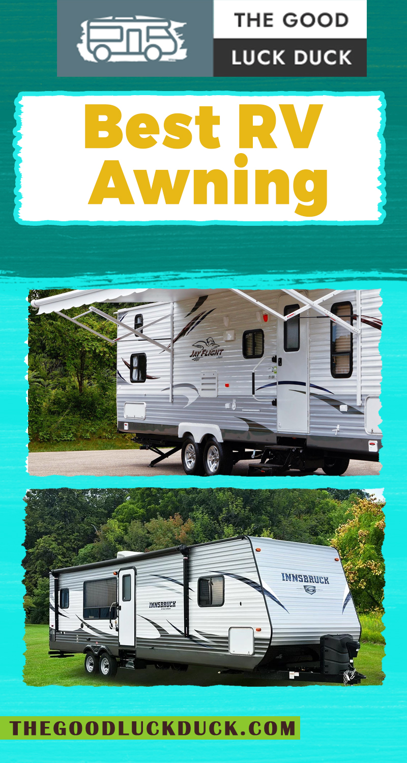 how to install rv awning video
