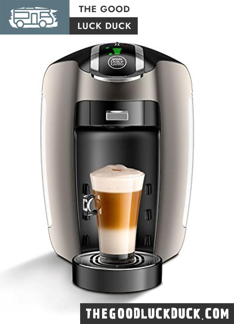 camping easiest coffee maker rv
