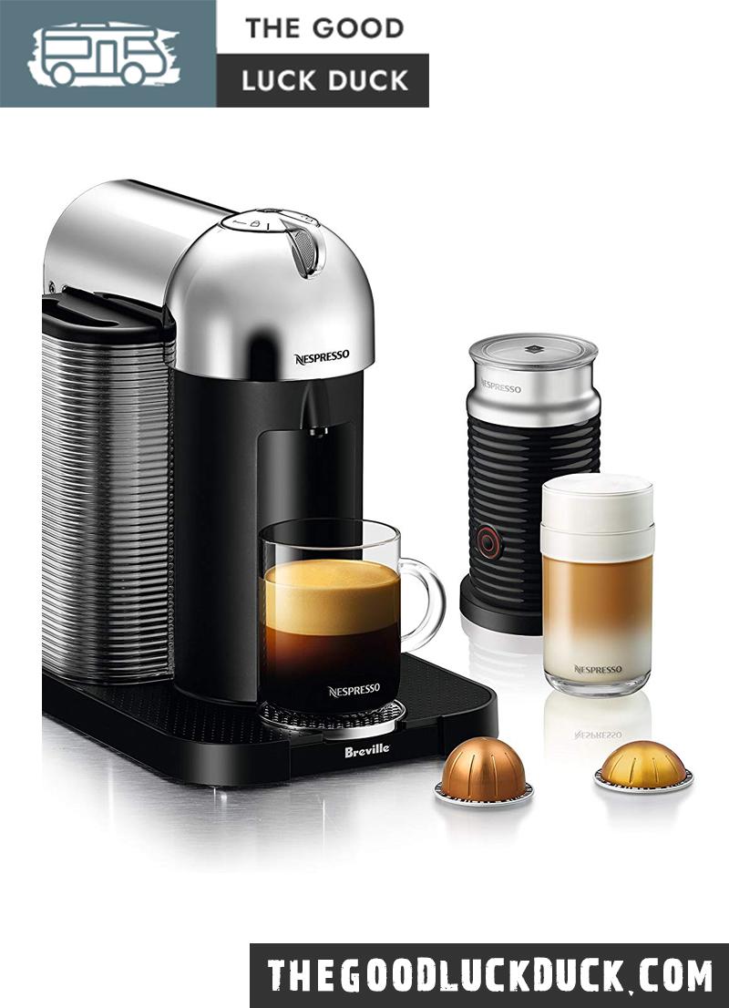 contoure rv coffee maker