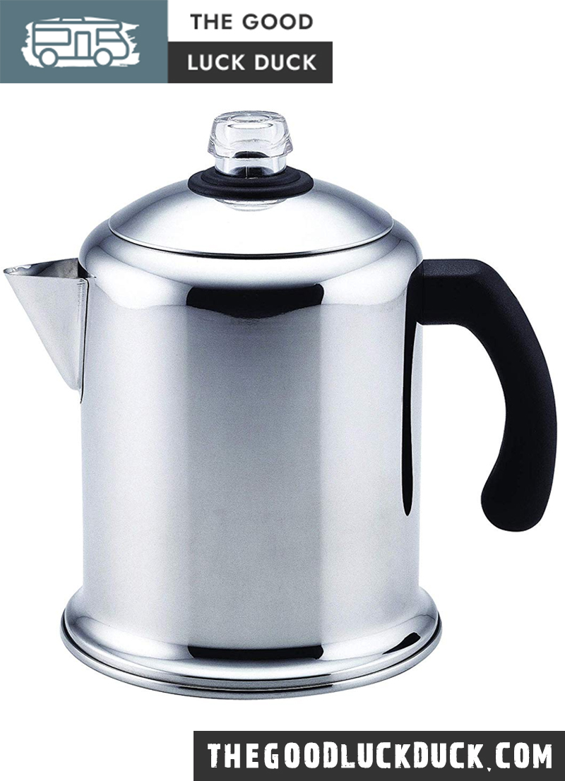 12 cup rv coffee maker