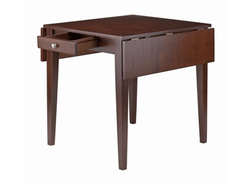 rv dining table legs