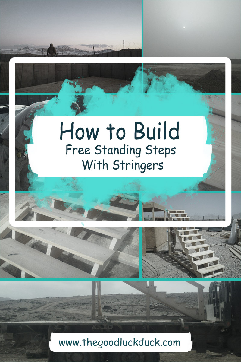 replacement rv steps