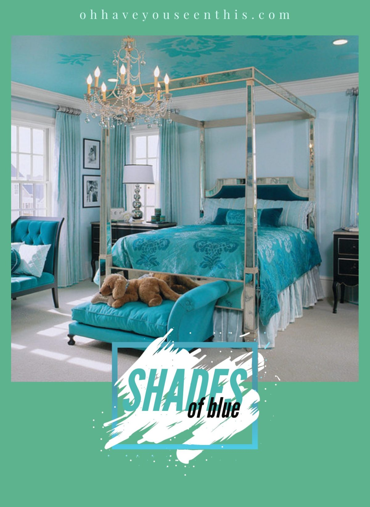 Best Colors That Match Turquoise