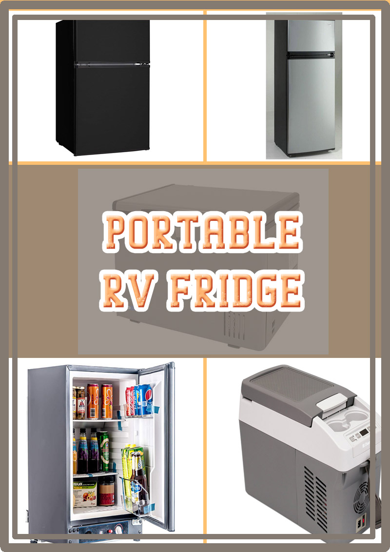 rv propane fridge