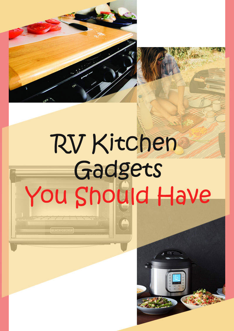 coolest rv gadgets