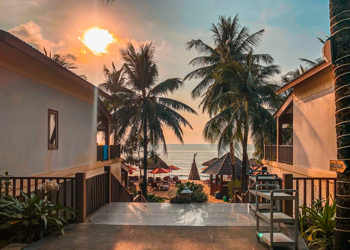 lake murray or beach house