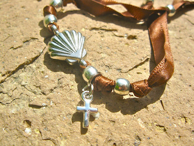 Religious jewellery with soul
