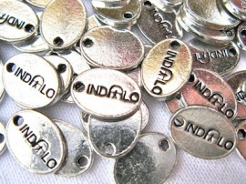 Indalo brand