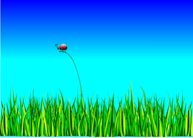Ladybug has spiritual meaning