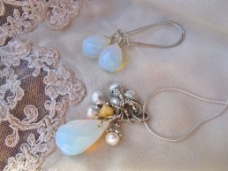 Moonstone stones for love
