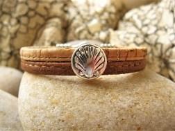 Safe travel jewelry bracelet