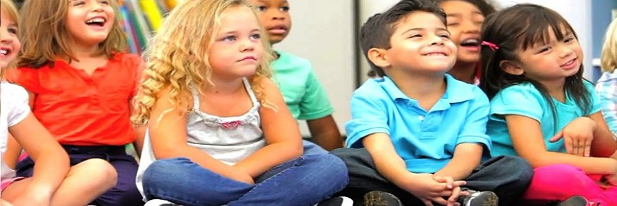Social Manners for Children
