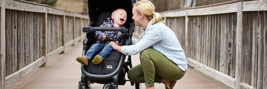 Graco Vie4 Lightweight Stroller Review