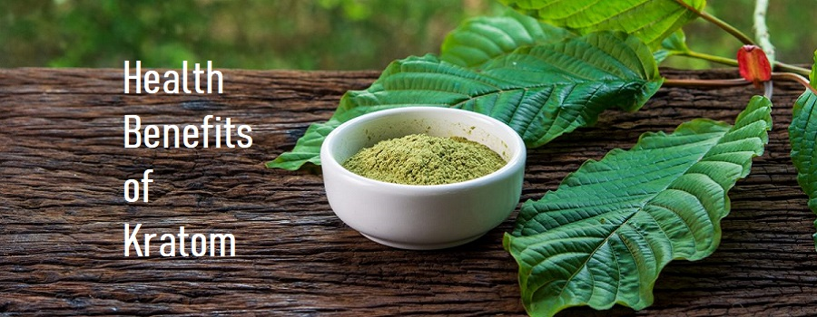 Top 5 Health Benefits of Kratom You Need to Know