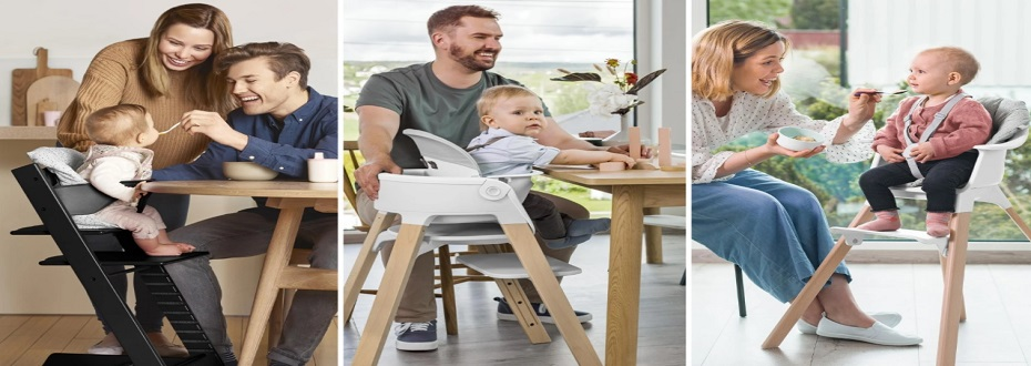 How to Choose a Footrest High Chair For Kids?