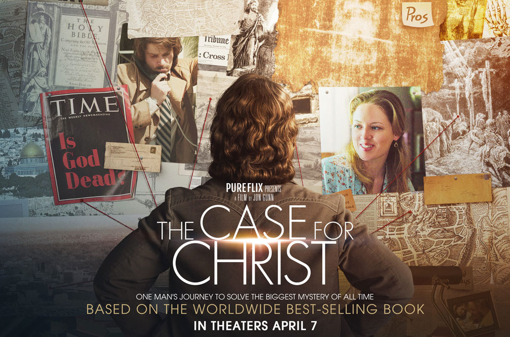 Image result for case for christ film