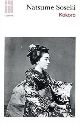 kokoro de Natsume Soseki