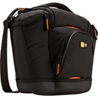 Case Logic SLRC-202 Medium SLR Camera Bag (Black)