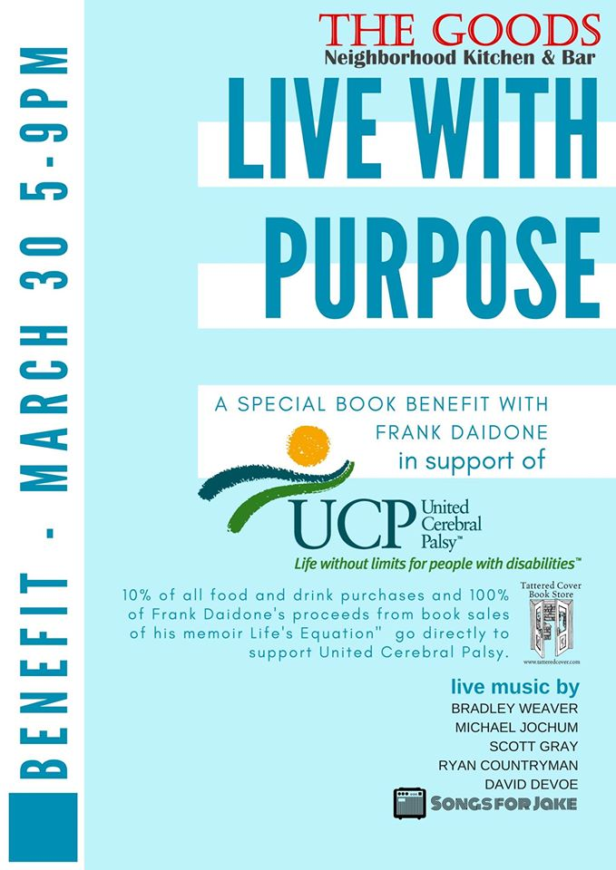 lifes-equation-with-frank-daidone-and-the-goods-ucp-fundraiser