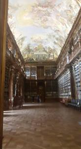 Famous Library