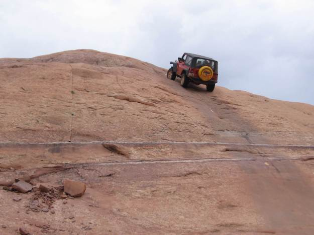 Off-roading in Moab, Utah - The Good, The Bad and the RV on arches national park utah map, moab blm map, moab town map, johnson canyon st. george utah map, zion utah map, altamont utah to vernal utah map, moab desert map, transamerica trail map, moab colorado river map, moab middle east map,