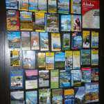 Planning Trips & Map Information