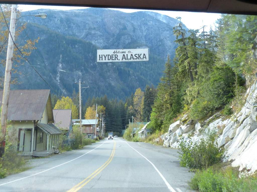 Stewart Bc Amp Hyder Ak The Good The Bad And The Rv