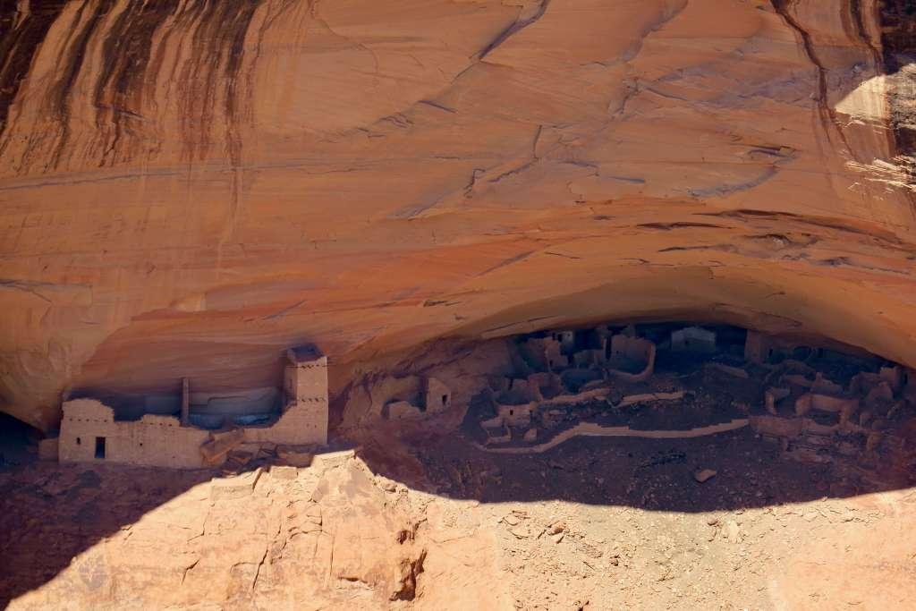 Mummy Cave