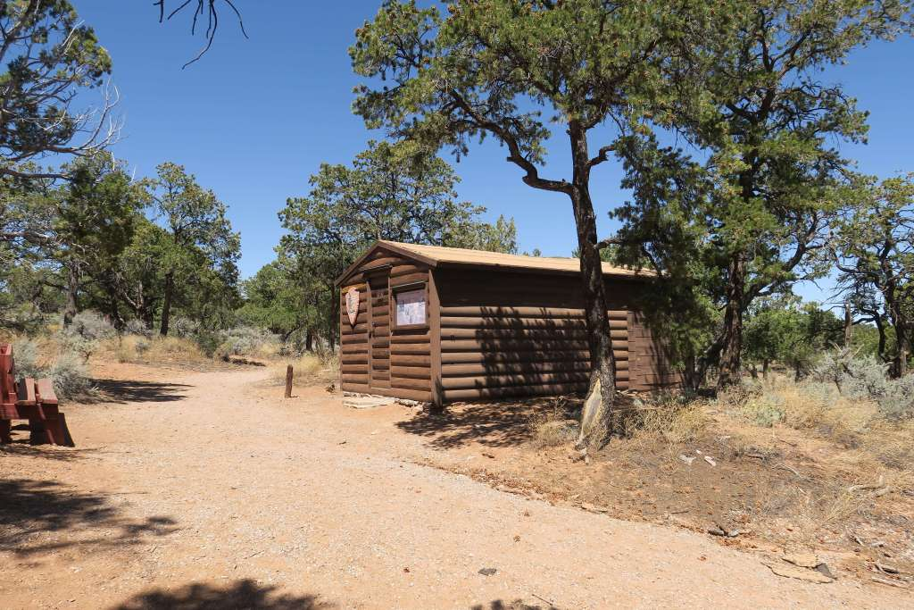 Historic Ranger Station