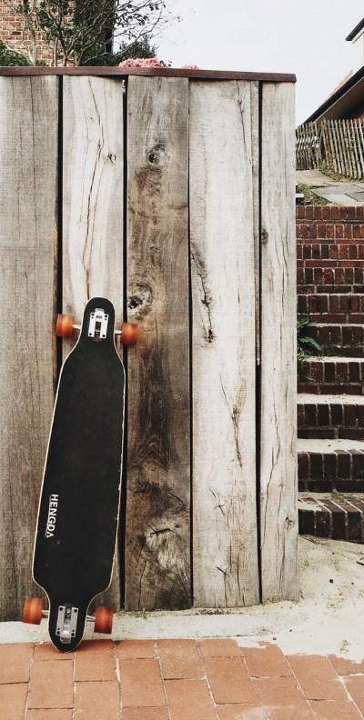 longboard ready
