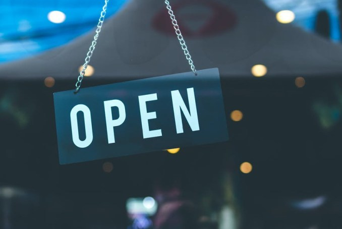 Open up for openness