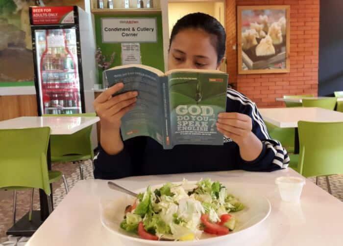 Kumpulan Contoh Resensi Buku Non Fiksi Pengetahuan Pelajaran