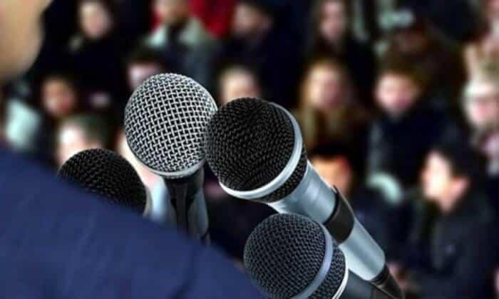 Contoh Teks Pidato