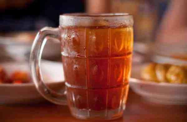 Contoh Teks Prosedur Tentang Minuman