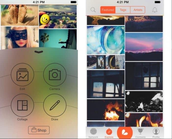 Aplikasi Edit Foto